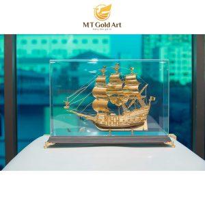 Mô hình thuyền buồm 12