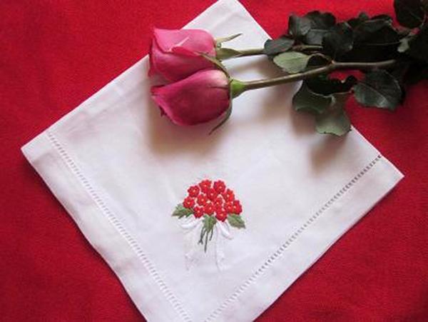 khăn tay